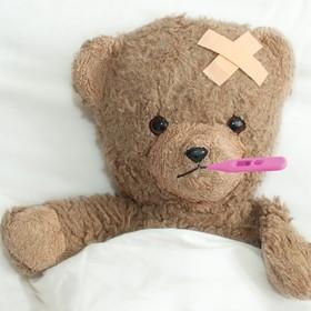 予防接種・乳児健診予約